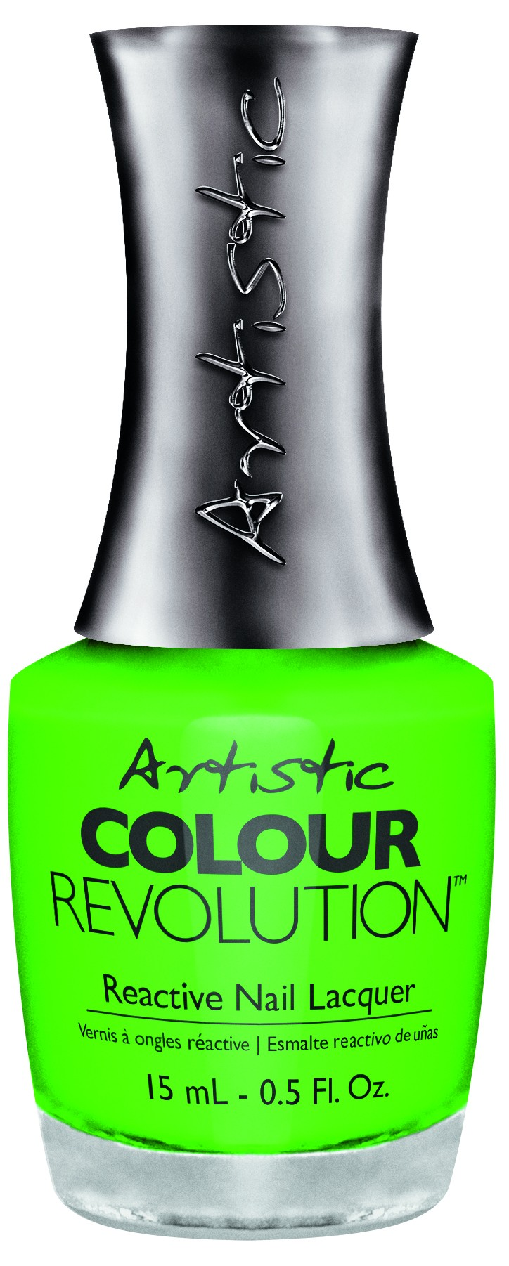 Artistic Oja Hibrid Revolution -Toxic- Verde