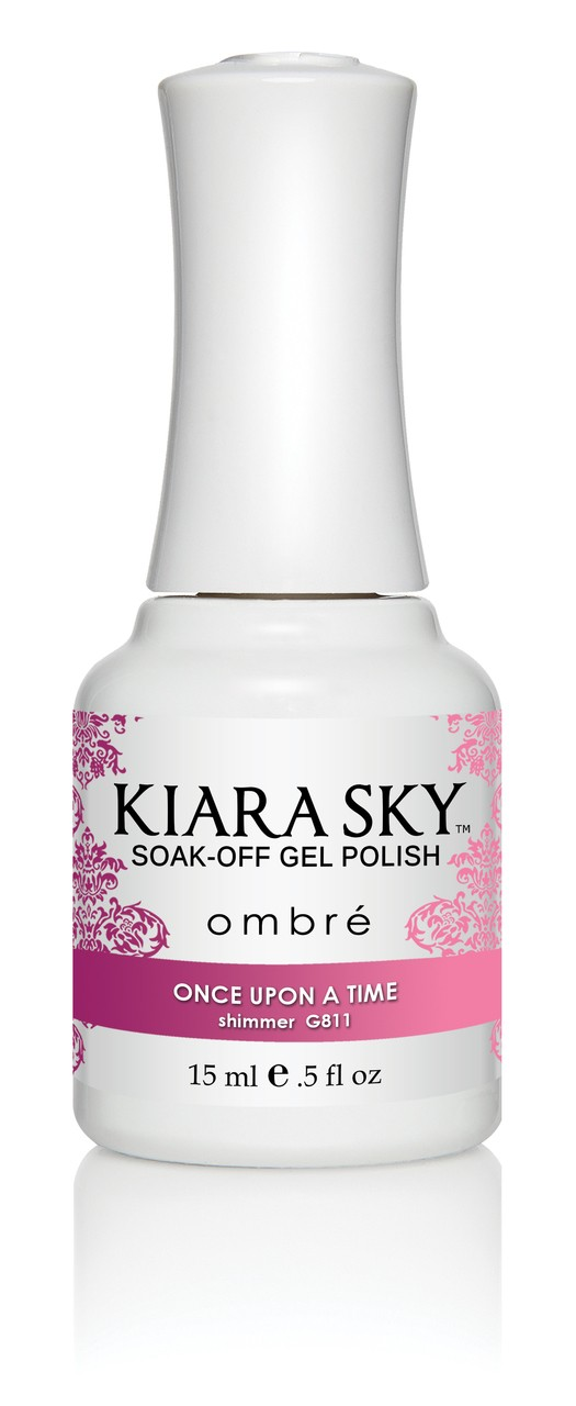 Kiara Sky Lac semi-permanent OMBRE Once Upon A Time