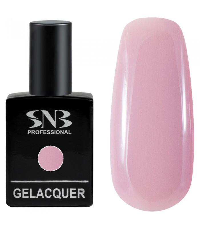 SNB Lac semipermanent 091 Roz Natural