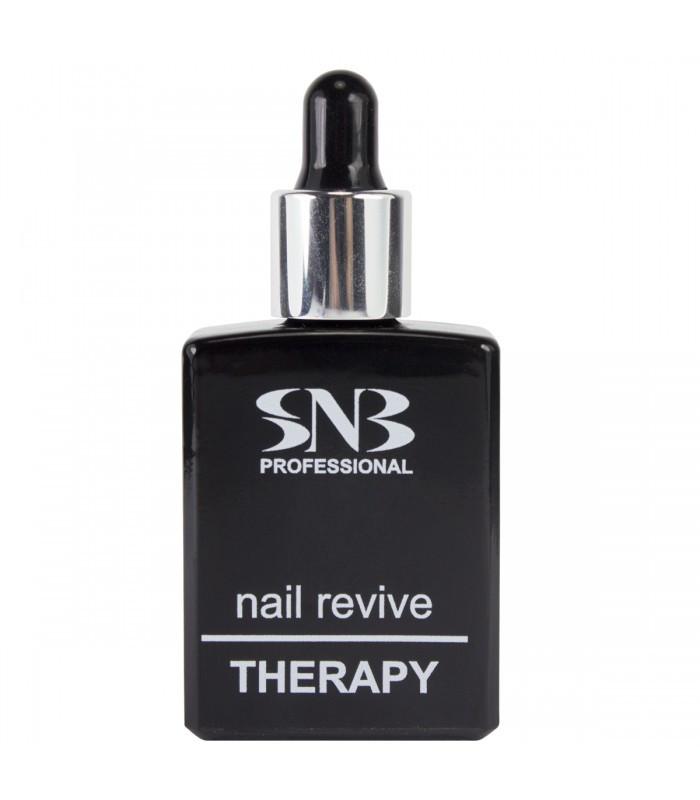 SNB Therapy Ulei energizant pentru unghii si cuticule