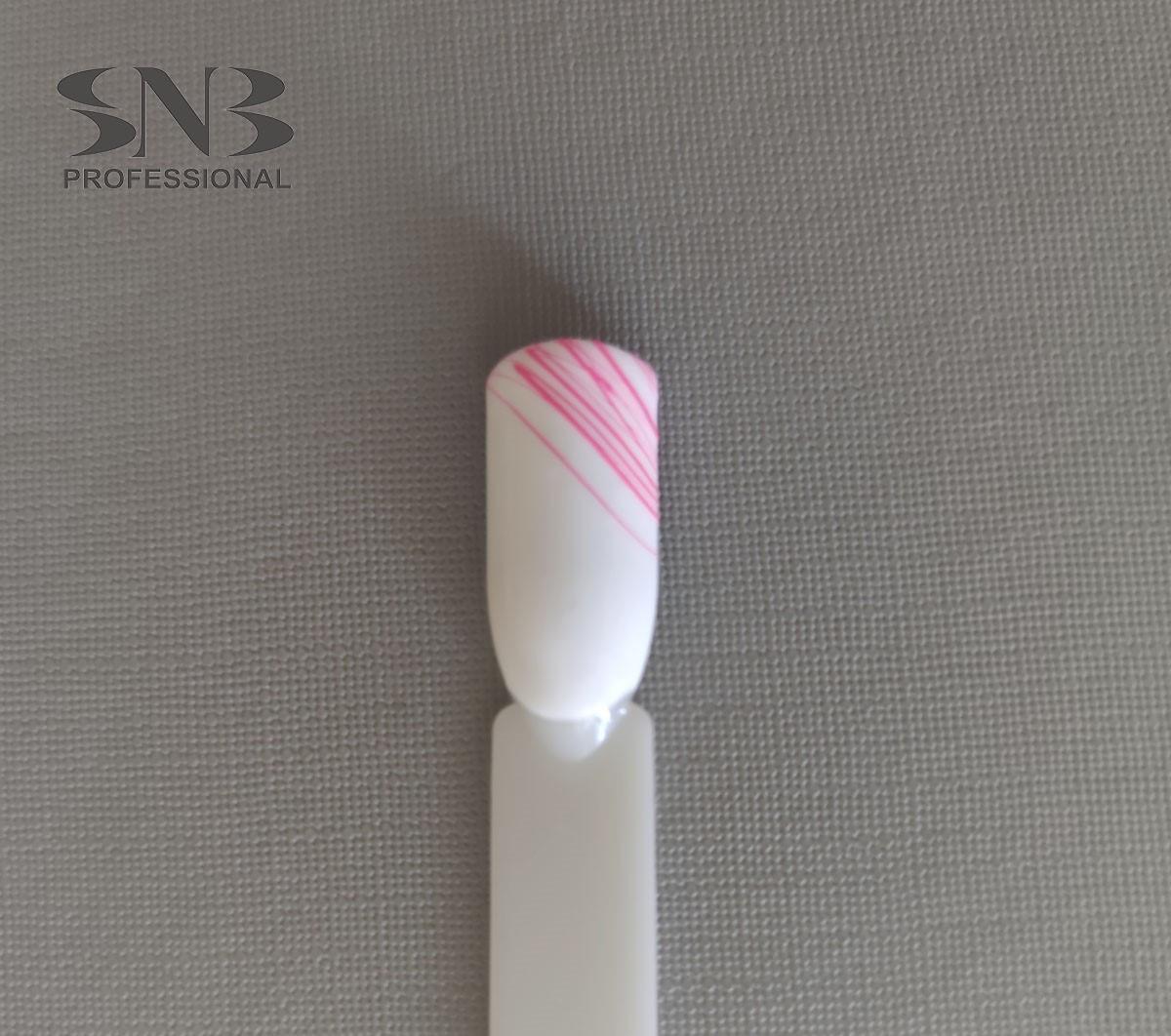 Spider Gel Think Pink- Roz 5 ml