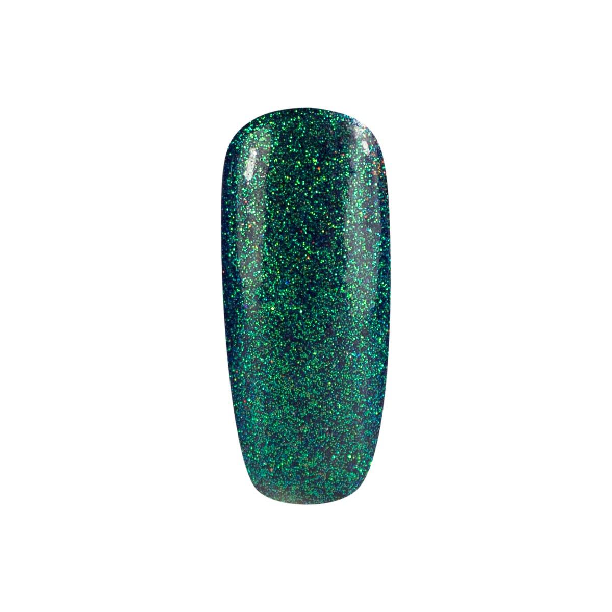 Pigment Verde Efect Sirena