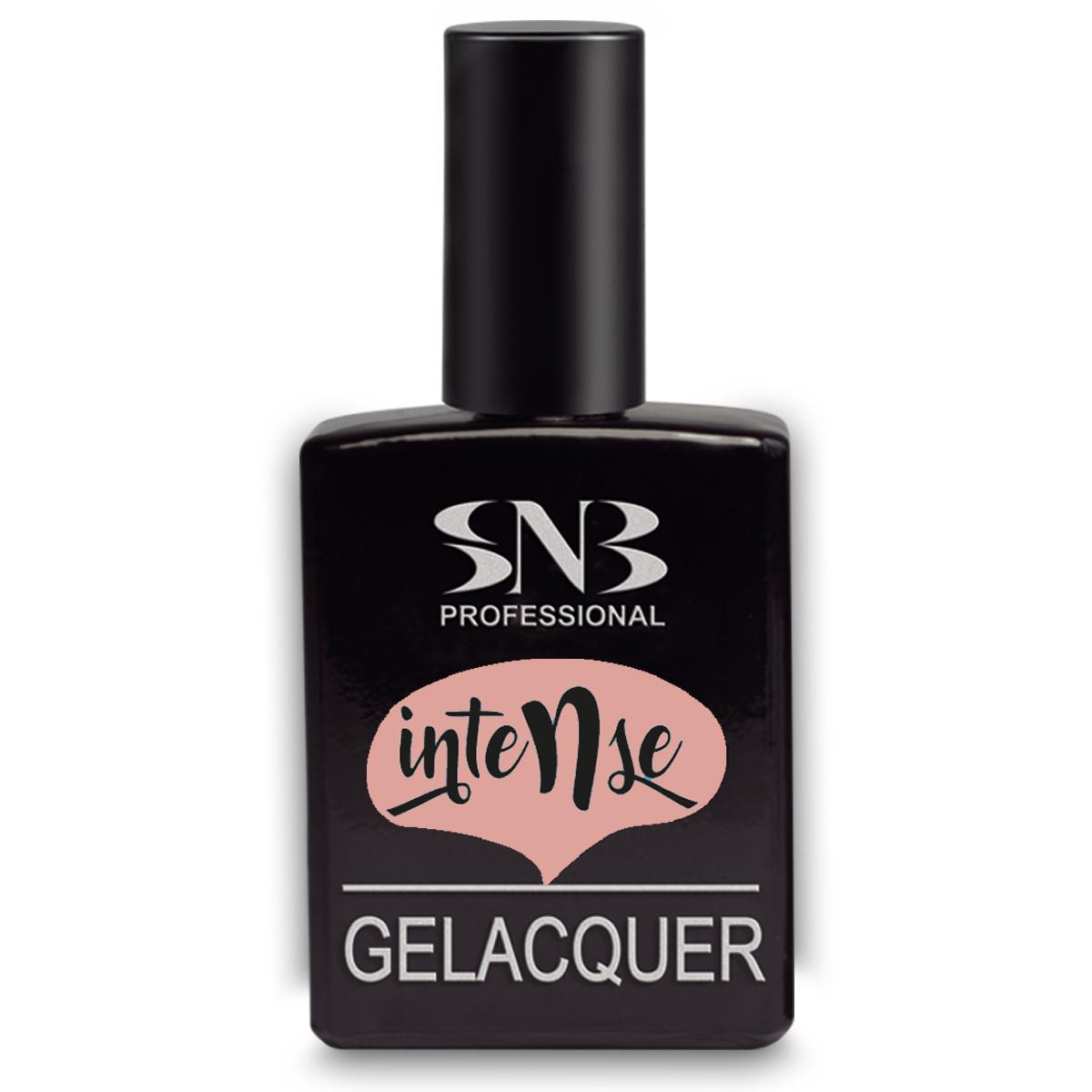 SNB Lac semipermanent GLI16  Intense Nude