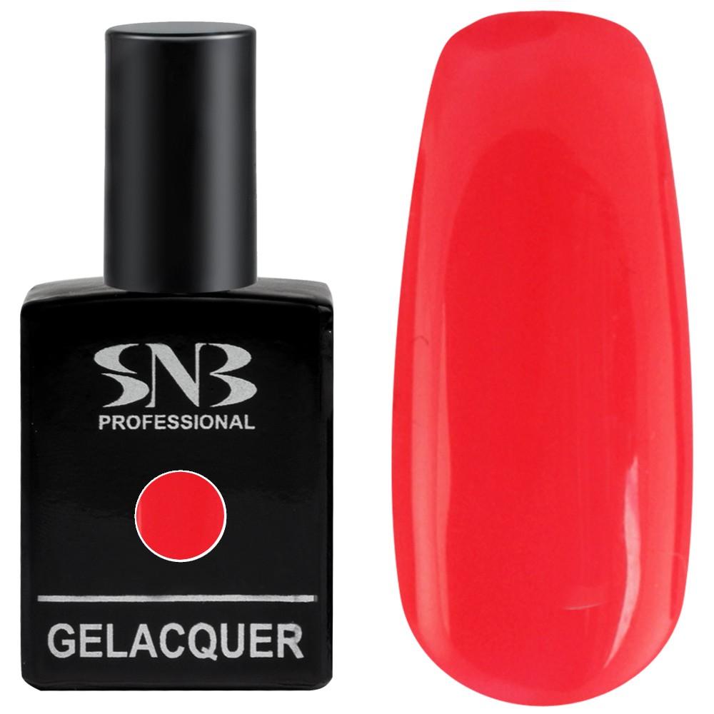 SNB Lac semipermanent Rebecca 106 Corai Neon