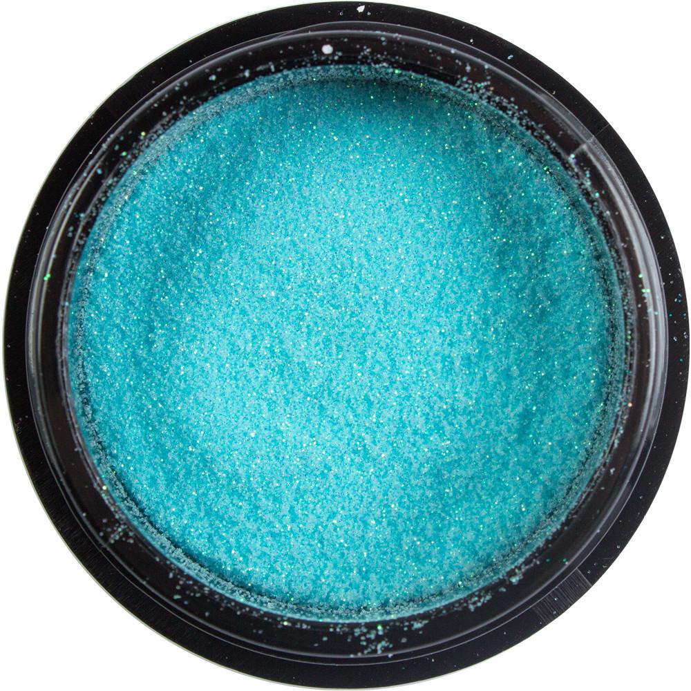 SNB Micro Glitter Aqua Baby blue