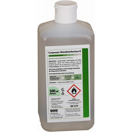 Dezinfectant Corpusan Skindisfection E 500ml