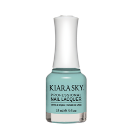 Kiara Sky Lac de unghii Sweet Tooth - Candy Lush- Verde