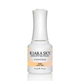 Kiara Sky Lac semi-permanent OMBRE Aura