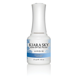 Kiara Sky Lac semi-permanent OMBRE Crystal Ball
