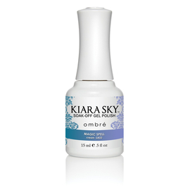 Kiara Sky Lac semi-permanent OMBRE Magic Spell