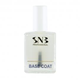 SNB Base Coat- Baza pentru aplicarea lacului de unghii