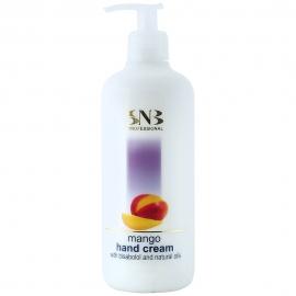 SNB Crema pentru maini cu aroma de mango