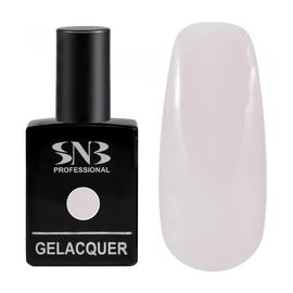 SNB Lac semi-permanent 072 Roz/ Alb Laptos/ French