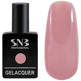 SNB Lac semipermanent 034 Nude Natural