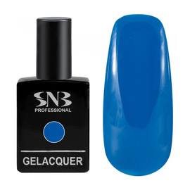 SNB Lac semipermanent 071 Albastru