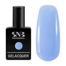SNB Lac semipermanent 089 Bleu