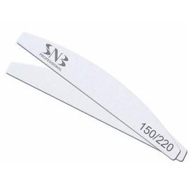 SNB Pila pentru unghii 150/220