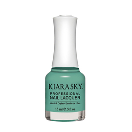 Kiara Sky Lac de unghii Whoopsy Daisy- Verde