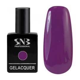 SNB Gelacquer Lac semipermanent 180- Mov
