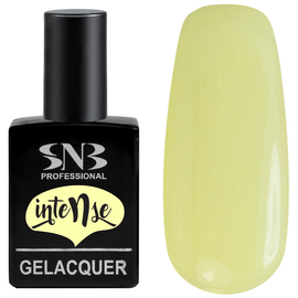 SNB Lac semipermanent - Intense Galben