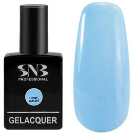 SNB Lac semipermanent Donna 162 - In Shot Bleu