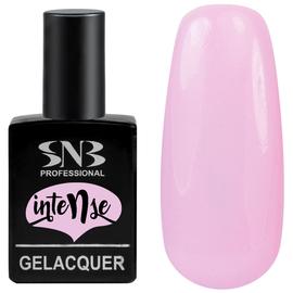 SNB Lac semipermanent GLI12  Intense Roz