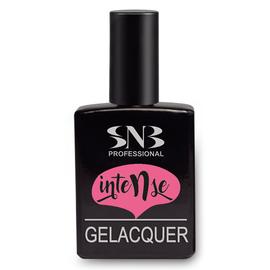 SNB Lac semipermanent GLI15 Intense Roz Neon