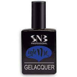 SNB Lac semipermanent GLI19 Intense Albastru