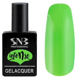 SNB Lac semipermanent GLI25- Verde Intens