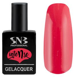 SNB Lac semipermanent GLI28- Rosu Trandafiriu
