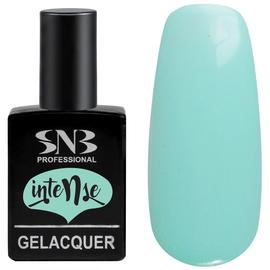 SNB Lac semipermanent Jil - Intense Bleu Mint