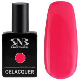 SNB Lac semipermanent Julieta 107 Roz Neon