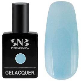 SNB Lac semipermanent Molli 133 Bleu