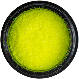 SNB Micro Glitter Aqua Yellow