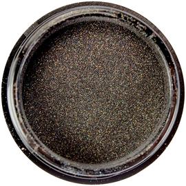 SNB Micro Glitter Metallic Black Hologram