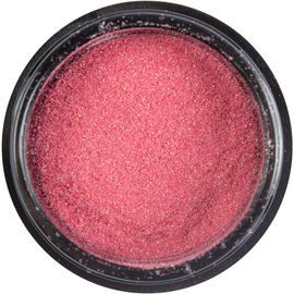 SNB Micro Glitter Metallic Lighe Red