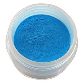SNB Pudra Acril Bright Blue