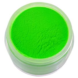 SNB Pudra Acril Bright Green