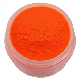 SNB Pudra Acril Bright Orange